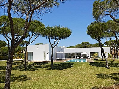 6 bedroom villa for sale, Pinhal Velho, Vilamoura, Central Algarve, Algarve