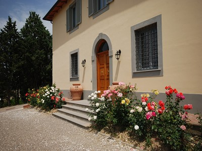 9 bedroom villa for sale, Certaldo, Florence, Chianti