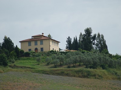 Image 3 | 9 bedroom villa for sale with 3 hectares of land, Certaldo, Florence, Chianti 165392