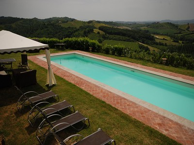 Image 6 | 9 bedroom villa for sale with 3 hectares of land, Certaldo, Florence, Chianti 165392