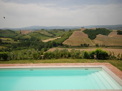 Image 8 | 9 bedroom villa for sale with 3 hectares of land, Certaldo, Florence, Chianti 165392