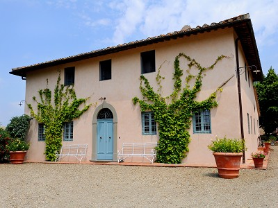 6 bedroom villa for sale, Chianti, Siena