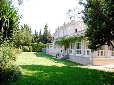 7 bedroom villa for sale, Mairena del Aljarafe, Seville, Andalucia