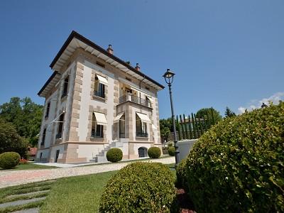 Image 2 | 8 bedroom villa for sale with 0.75 hectares of land, Lake Maggiore, Verbano-Cusio-Ossola, Lake Maggiore 165514