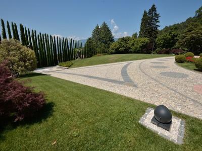 Image 3 | 8 bedroom villa for sale with 0.75 hectares of land, Lake Maggiore, Verbano-Cusio-Ossola, Lake Maggiore 165514