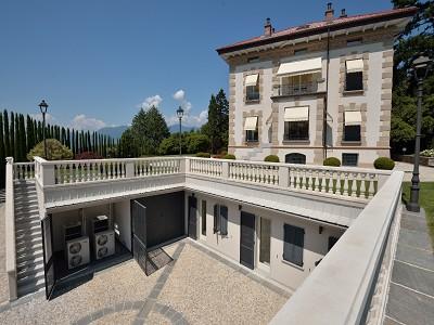 Image 4 | 8 bedroom villa for sale with 0.75 hectares of land, Lake Maggiore, Verbano-Cusio-Ossola, Lake Maggiore 165514