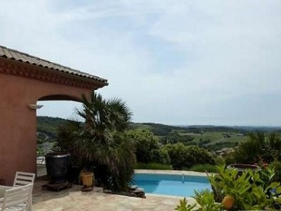 5 bedroom villa for sale, Beziers, Herault, Languedoc-Roussillon