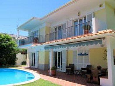 4 bedroom villa for sale, Cobre, Estremadura - Silver Coast, Northern and Central Portugal