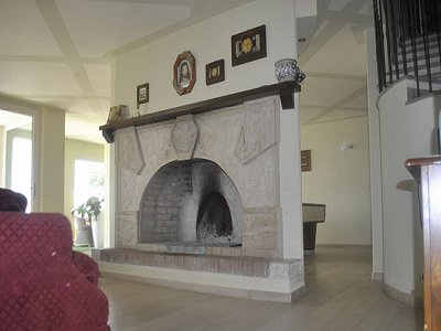 Image 2   3 bedroom villa for sale with 200m2 of land, Volterra, Pisa, Tuscany 165658