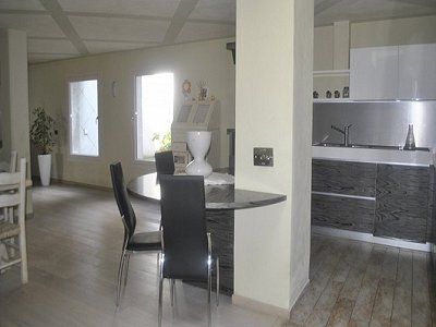 Image 3   3 bedroom villa for sale with 200m2 of land, Volterra, Pisa, Tuscany 165658