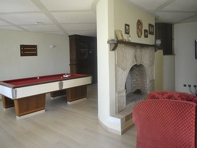 Image 5   3 bedroom villa for sale with 200m2 of land, Volterra, Pisa, Tuscany 165658