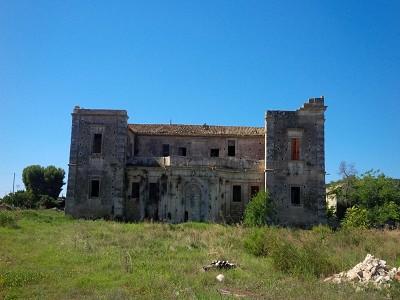 10 bedroom villa for sale, Maeggio, Syracuse, Sicily