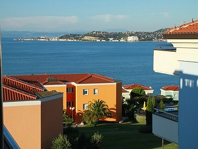 2 bedroom apartment for sale, Kempinski Hotel Adriatic, Savudrija, Istria, Adriatic Coast