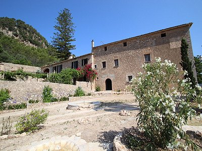 Image 2 | 10 bedroom manor house for sale, Tramuntana, Esporles, Mallorca 166488