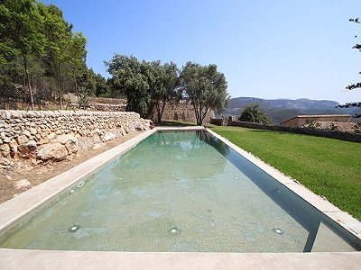 Image 4 | 10 bedroom manor house for sale, Tramuntana, Esporles, Mallorca 166488