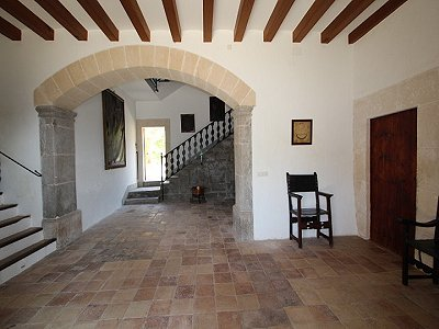 Image 8 | 10 bedroom manor house for sale, Tramuntana, Esporles, Mallorca 166488