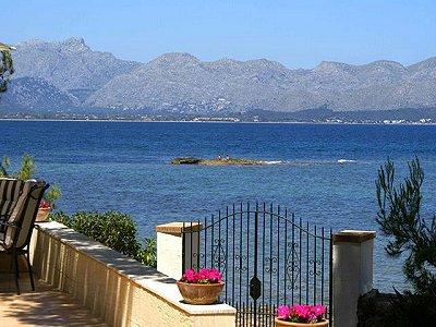 Image 1 | 2 bedroom villa for sale, Alcudia, Mallorca 166505