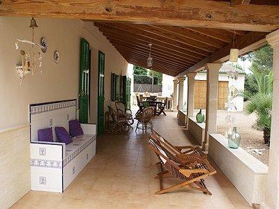 Image 9 | 2 bedroom villa for sale, Alcudia, Mallorca 166505