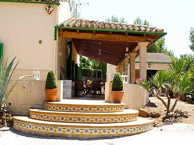 Image 2 | 2 bedroom villa for sale, Alcudia, Mallorca 166505