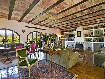 Image 2 | 4 bedroom villa for sale, Santa Maria del Cami, Mallorca 166519