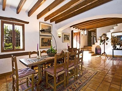 Image 3 | 4 bedroom villa for sale, Santa Maria del Cami, Mallorca 166519