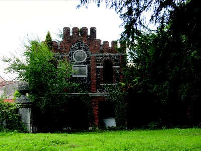 Image 4   10 bedroom villa for sale with 1.88 hectares of land, Montebello Vicentino, Vicenza, Veneto 166627