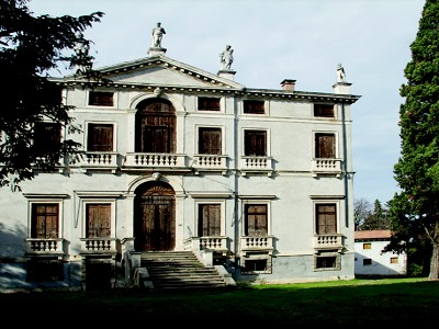 Image 5   10 bedroom villa for sale with 1.88 hectares of land, Montebello Vicentino, Vicenza, Veneto 166627