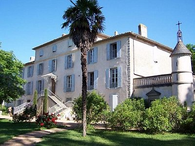 8 bedroom house for sale, Carcassonne, Aude, Languedoc-Roussillon