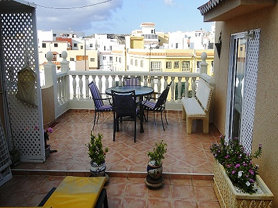 2 bedroom house for sale, San Miguel del Tajao, Southern Central Tenerife, Tenerife