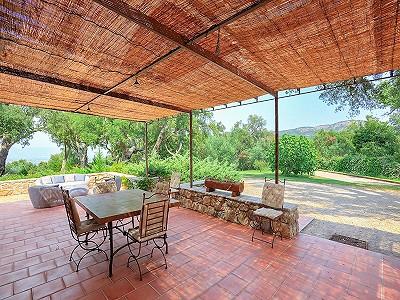 Image 10 | 8 bedroom villa for sale with 8 hectares of land, Roquebrune sur Argens, Var , Cote d'Azur French Riviera 167146