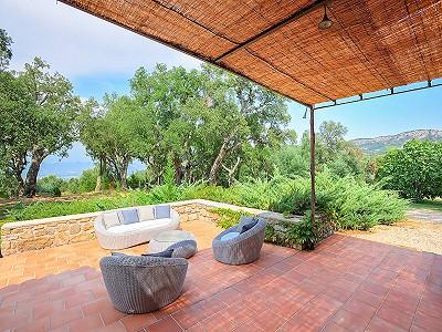 Image 11 | 8 bedroom villa for sale with 8 hectares of land, Roquebrune sur Argens, Var , Cote d'Azur French Riviera 167146