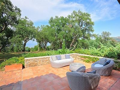 Image 12 | 8 bedroom villa for sale with 8 hectares of land, Roquebrune sur Argens, Var , Cote d'Azur French Riviera 167146