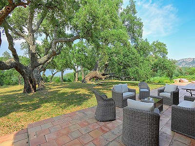 Image 13 | 8 bedroom villa for sale with 8 hectares of land, Roquebrune sur Argens, Var , Cote d'Azur French Riviera 167146