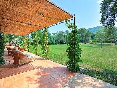 Image 16 | 8 bedroom villa for sale with 8 hectares of land, Roquebrune sur Argens, Var , Cote d'Azur French Riviera 167146