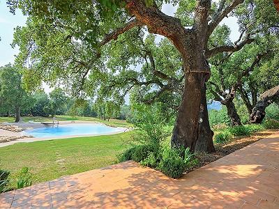 Image 17 | 8 bedroom villa for sale with 8 hectares of land, Roquebrune sur Argens, Var , Cote d'Azur French Riviera 167146