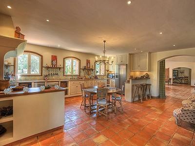 Image 19 | 8 bedroom villa for sale with 8 hectares of land, Roquebrune sur Argens, Var , Cote d'Azur French Riviera 167146