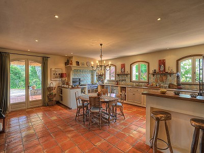 Image 20 | 8 bedroom villa for sale with 8 hectares of land, Roquebrune sur Argens, Var , Cote d'Azur French Riviera 167146