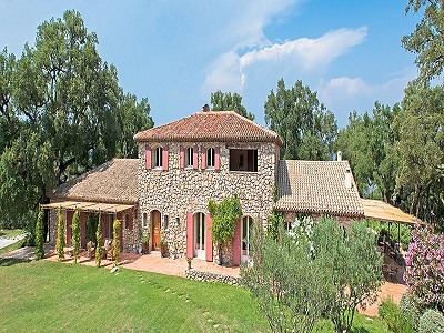 Image 3 | 8 bedroom villa for sale with 8 hectares of land, Roquebrune sur Argens, Var , Cote d'Azur French Riviera 167146