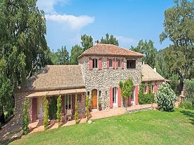 Image 5 | 8 bedroom villa for sale with 8 hectares of land, Roquebrune sur Argens, Var , Cote d'Azur French Riviera 167146