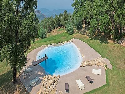 Image 6 | 8 bedroom villa for sale with 8 hectares of land, Roquebrune sur Argens, Var , Cote d'Azur French Riviera 167146