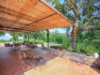 Image 9 | 8 bedroom villa for sale with 8 hectares of land, Roquebrune sur Argens, Var , Cote d'Azur French Riviera 167146