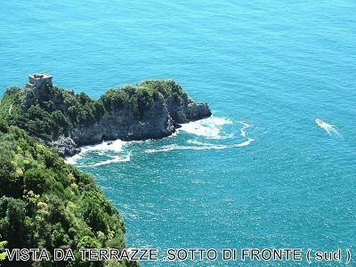 Conca dei Marini Villa For Sale