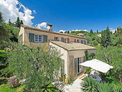 3 bedroom villa for sale, Opio, Grasse, French Riviera