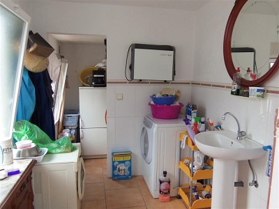 Image 11   2 bedroom farmhouse for sale with 0.2 hectares of land, Alhaurin de la Torre, Malaga Costa del Sol, Andalucia 167673