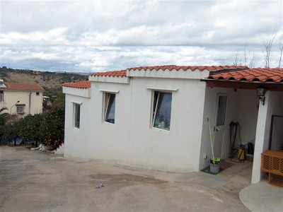Image 17   2 bedroom farmhouse for sale with 0.2 hectares of land, Alhaurin de la Torre, Malaga Costa del Sol, Andalucia 167673