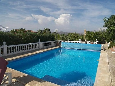 Image 3   2 bedroom farmhouse for sale with 0.2 hectares of land, Alhaurin de la Torre, Malaga Costa del Sol, Andalucia 167673