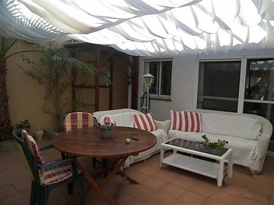 Image 4   2 bedroom farmhouse for sale with 0.2 hectares of land, Alhaurin de la Torre, Malaga Costa del Sol, Andalucia 167673