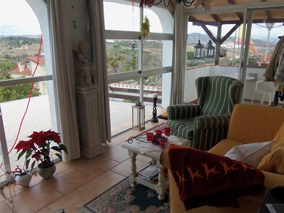Image 6   2 bedroom farmhouse for sale with 0.2 hectares of land, Alhaurin de la Torre, Malaga Costa del Sol, Andalucia 167673