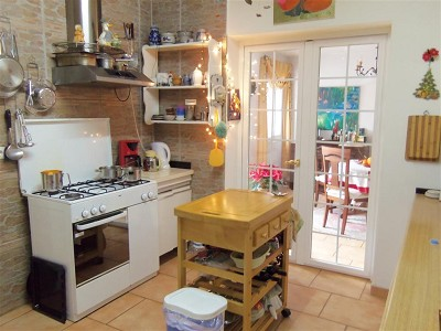 Image 8   2 bedroom farmhouse for sale with 0.2 hectares of land, Alhaurin de la Torre, Malaga Costa del Sol, Andalucia 167673