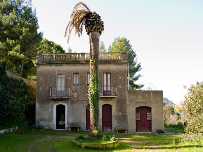 Image 2 | 5 bedroom villa for sale with 5 hectares of land, Caltagirone, Catania, Sicily 167708